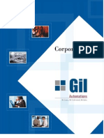 GIL Corporate Profile v9