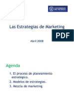 15743574 Estrategias Del Marketing