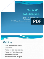Mgmt440 t03 Job Analysis