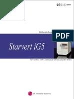 LG Surucu iG5