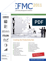 EFMC2011 Programme
