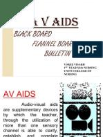 AV AIDS