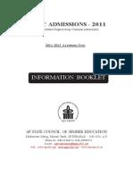 InformationBookletPGEC2011