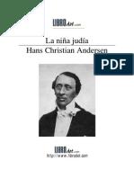 Andersen, H.C. - La Niña judía