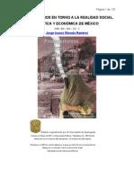 Realidad Social Mexico - Rionda Ramirez