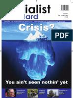 Socialist Standard July 2011