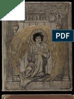 E. A. Poe The Raven 1884