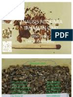 Ppt Fitokimia Isolasi Rhei Radix (1)