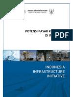 Potensi Pasar Kereta API Di Indonesia