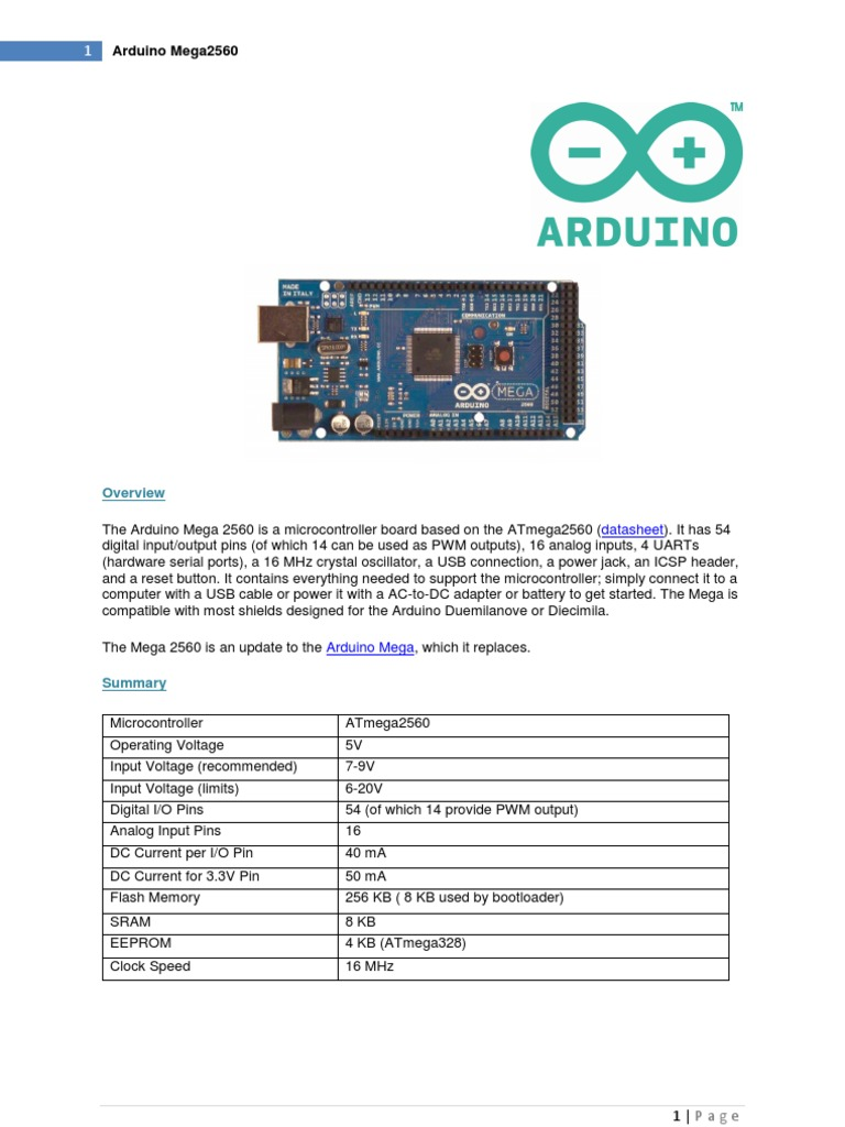 the history of the arduino microcontroller What is arduino the arduino is a single-board microcontroller that emphasizes ease of use 1 what is arduino 2 arduino history.