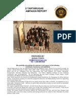 SOS 2009 Campaign Report