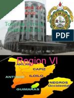 TC 102- Region 6