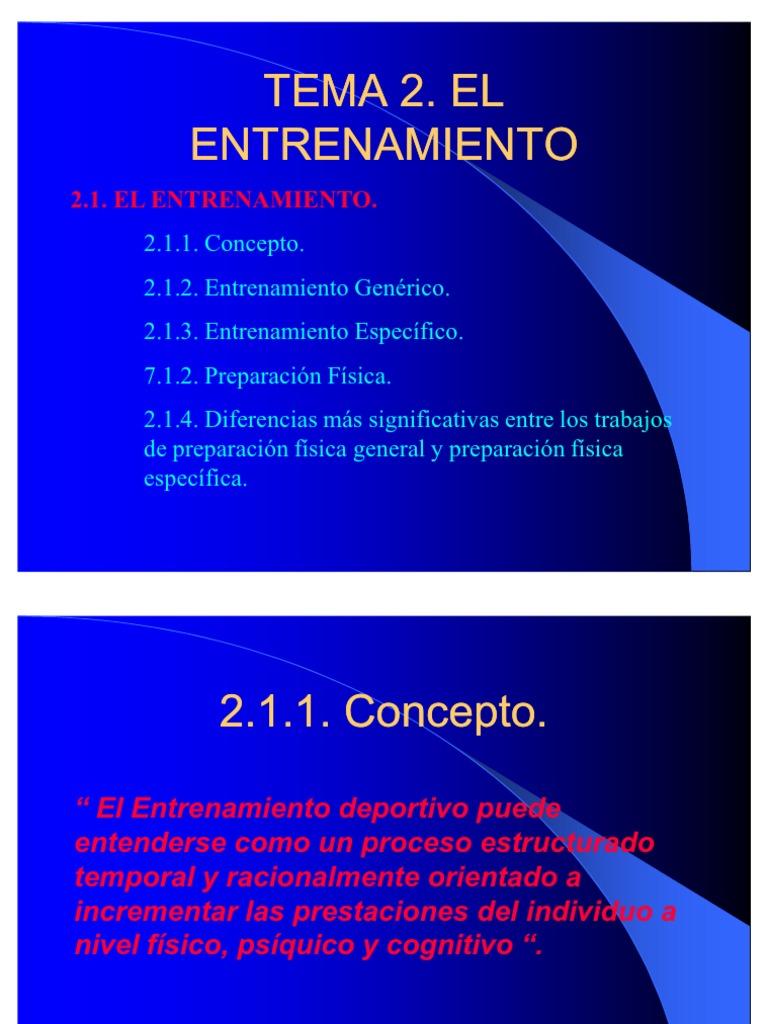 ENTRENAMIENTO DEPORTIVO2007 | Deportes | Flexibilidad