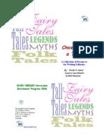 Folktales Resource Booklet