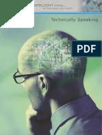 Powerboss Tech Speaking