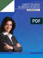 Hyd E Brochure