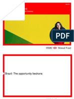 HSBC Brazil Fund Presentation_post NFO_050511