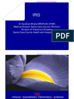 Bhatia IRIS