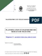 2-Architecture GSM, GPRS Et UMTS