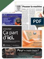Article Metro Montreal Psychologie Du Sport