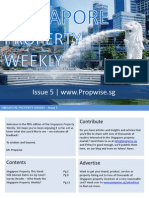 Singapore Property Weekly Issue 5