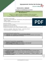 0 Auto-Diagnóstico - Modelo Dep L
