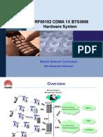 01-Cdma2000 Bts3606 Hardware System Issue2.0