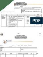 FORMATO DE PLANEACION 10-11