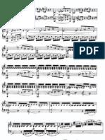 Mozart Fantasy in c, K 475