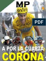 Guía Tour de Francia 2011