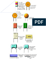 ELECTRONICO Codigo de Capacitores (Parte2)