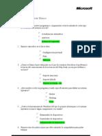 SOLUCION preguntas de Soporte Técnico