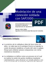 Mode Lac Ion en SAP de Conexion Rigida