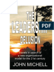 The Leadership Delusion