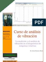 CURSO DE ANÁLISIS DE VIBRACIÓN