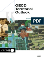 Territorial Outlook OECD 2001