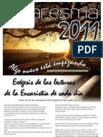 Evangelio y Exégesis de Jueves III de cuaresma.  Ciclo A. Fidel Oñoro
