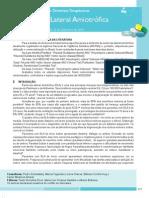 Pcdt Esclerose Lateral Amiotrofica Livro 2010