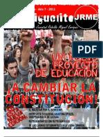 El Miguelito 16 - Junio - 2011