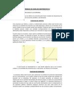 Trabajo de Analisis Matematico i1