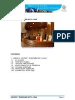 Tema 3 Ventas y Reservas Hoteleras