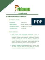 TRICHOMAX-SOLAGRO