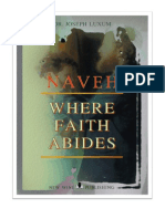 Naveh - Where Faith Abides