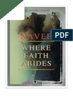 Naveh - Where Faith Abides