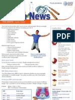 Newsletter - Healthy Weight