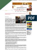 30-06-11 Aprobado el Decreto que reforma y adiciona el Código Electoral para el Edo. de Sonora