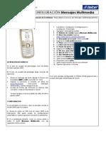 Guia Mms Nokia c3-00