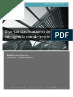 Inteligencias extraterrestres