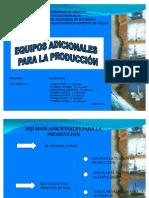 Diapositivas Completacion de Pozos