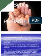 bebes prematuros